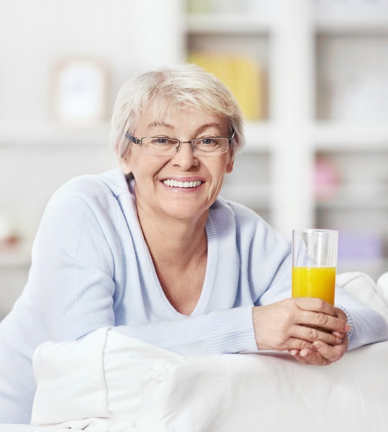 Trust LFA For Your Aged Care Planning